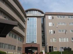 九州看護福祉大学看護福祉学部